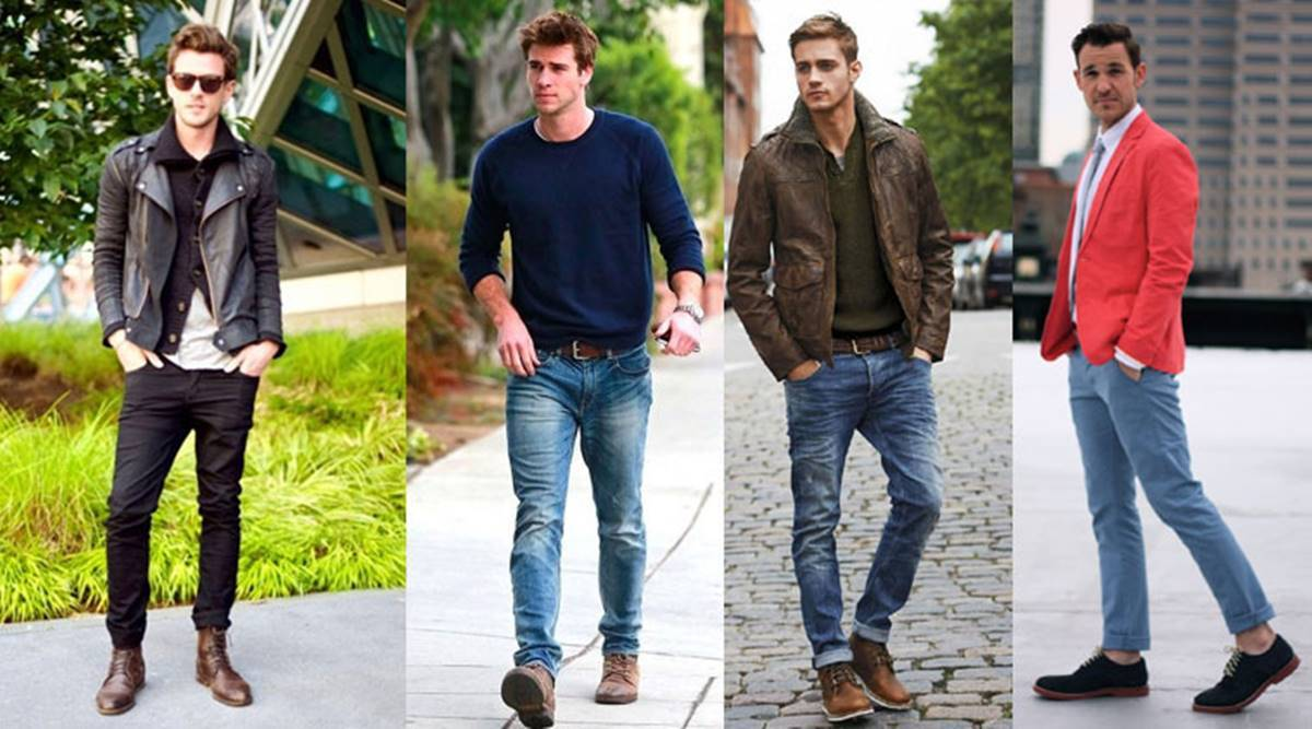 Fashion Men Wore During the Decades
